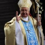 Otec biskup Štefan, ďakujeme!
