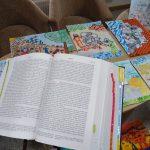 Vyhodnotenie výtvarnej súťaže Biblia očami detí