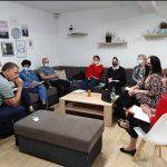 Pracovné stretnutie autorov a overovateľov nového kurikula  v Nitre a v Poprade
