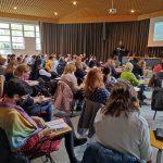 Pracovný seminár - predstavenie overovaného kurikula v Banskobystrickej diecéze